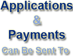 Applications and Payments